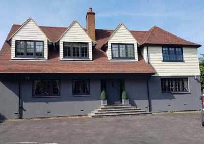 Render Project Bearsted Maidstone