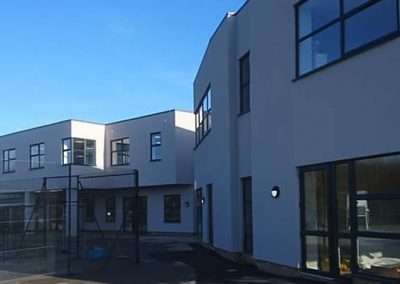 St Marys Island School Phase 5