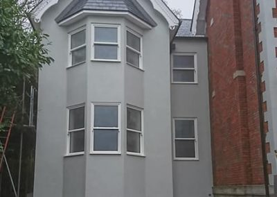 Render Project Carlton Road
