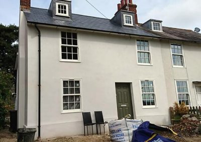 Bearsted Green Render