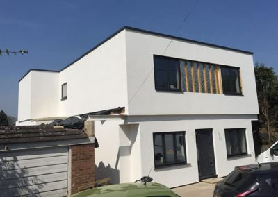 External Wall Insulation Staplehurst