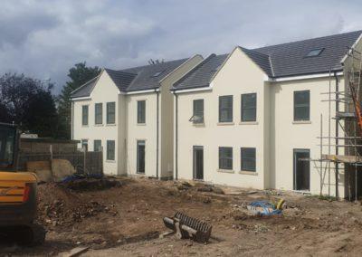 Gillingham Development Render
